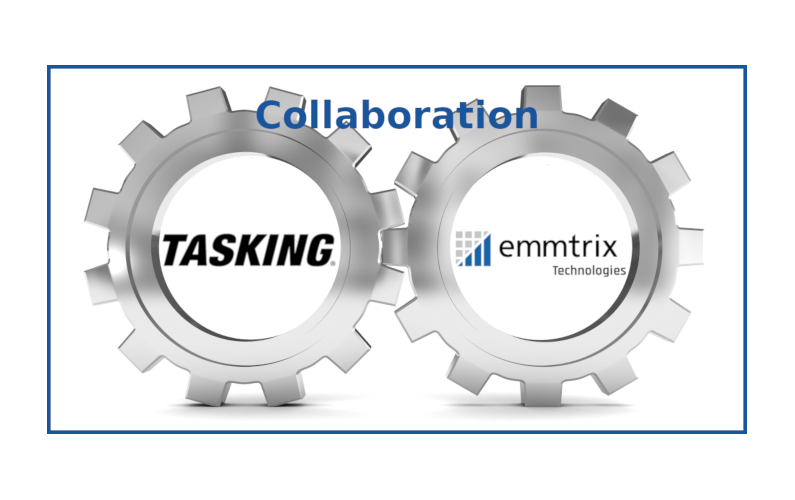 TASKING and emmtrix Technologies are collaborating