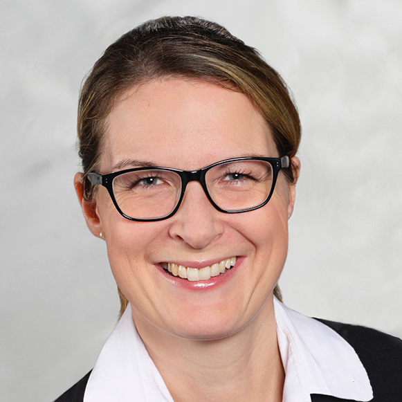 Portrait Mira Steinmetz