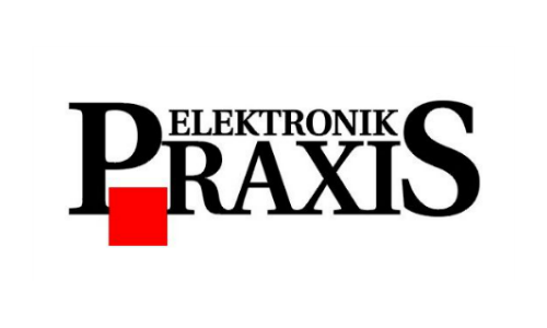 Elektronik Praxis Logo