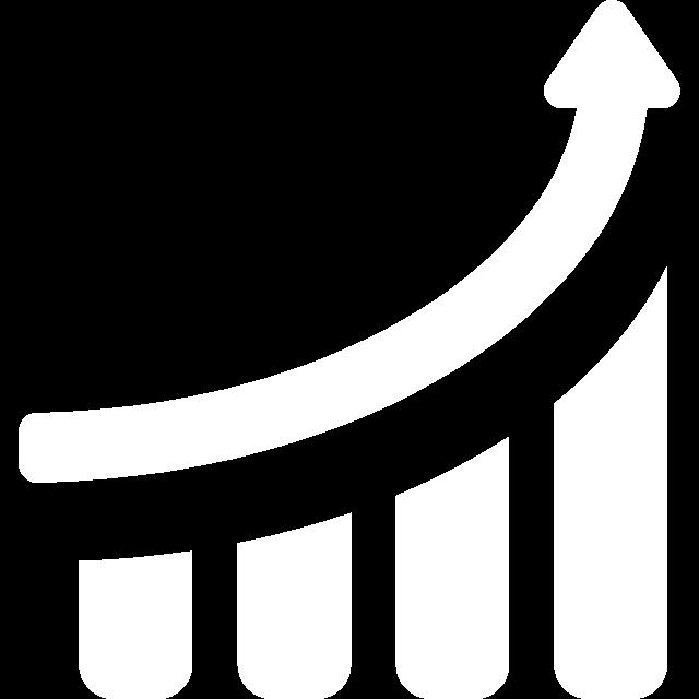 growth bar