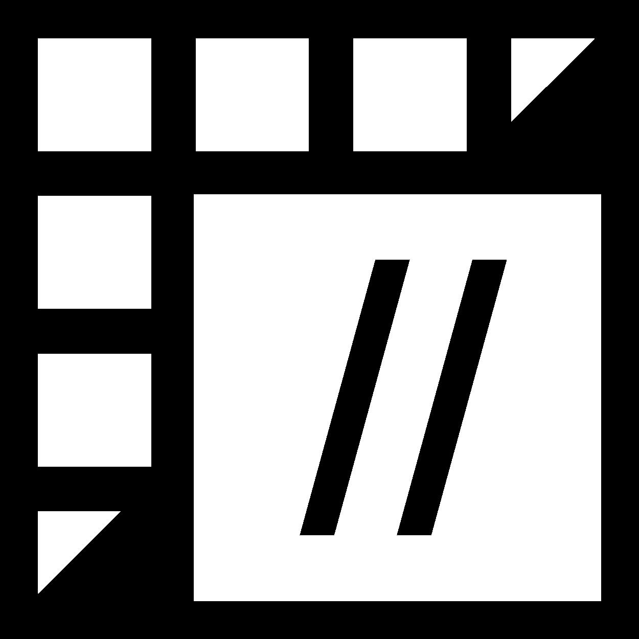 emmtrix Parallel Studio icon