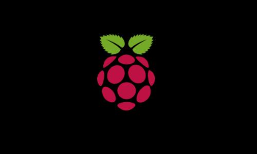 Rasperry Pi logo