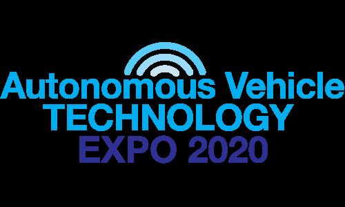 Autonomous Vehicle Technology Expo Logo