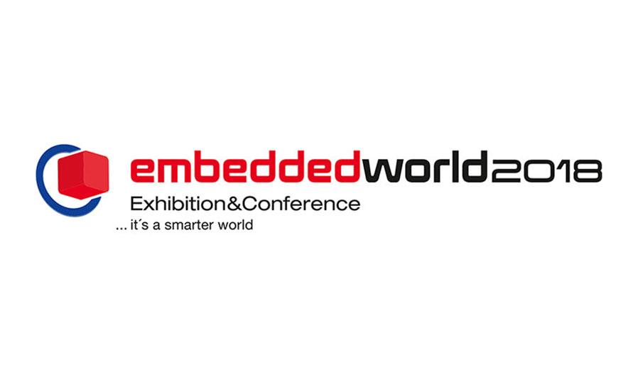 emmtrix @ Embedded World 2018