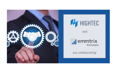 HighTec and emmtrix Technologies cooperate to offer a seamless workflow from C code parallelization to deployment