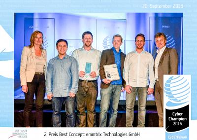 Company | emmtrix Technologies